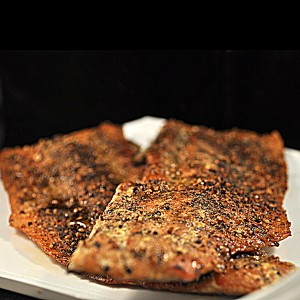 Smoked  Trout: Lemon Pepper 7 oz.